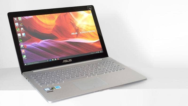 ZenBook Pro UX501JW