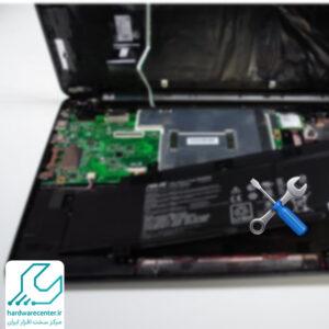 تعمیر باتری لپ تاپ ایسوس