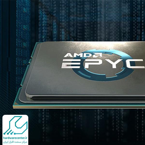 پردازندههای معرفی نشده AMD EPYC با آپدیت فریمور ایسوس رو شدند