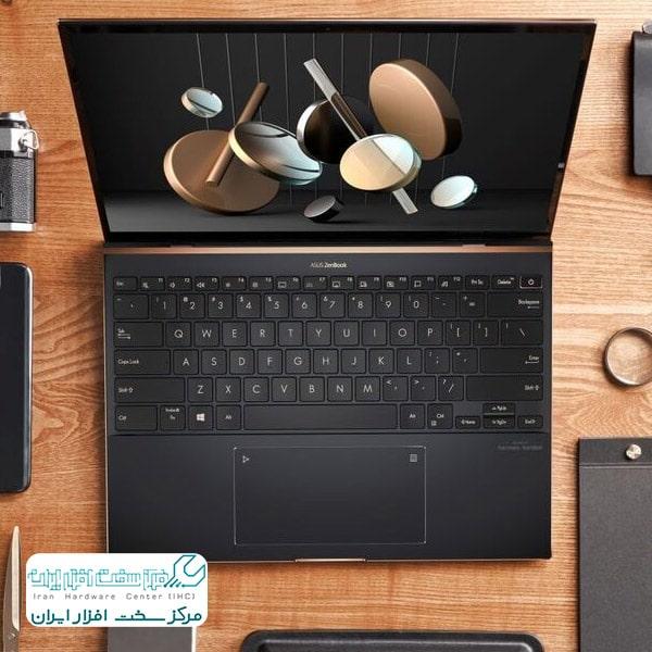 لپ تاپ های جدید ZenBook و Expertbook ایسوس