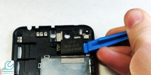 تعمیر اسپیکر موبایل ایسوس