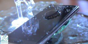 همه چیز درباره آب خوردگی موبایل