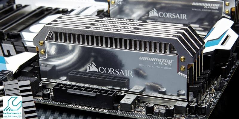 پشتیبانی از حافظه DDR5 در پردازنده نسل دوازدهم آلدر لیک-min