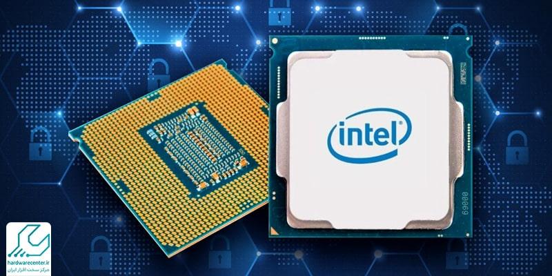 پشتیبانی از PCIe 5.0 در نسل دوازدهم پردازنده اینتل-min
